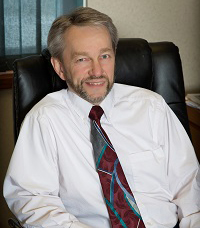 Ken Jenks - Ag and Commercial Lender