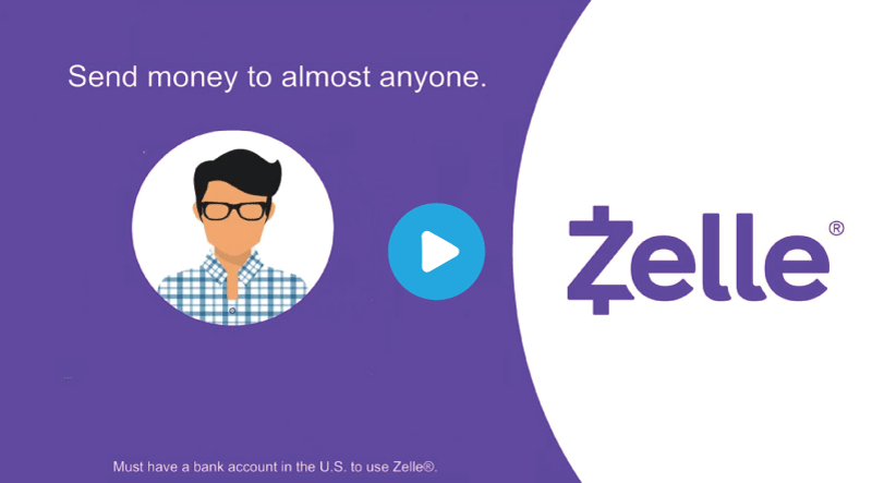 Learn how to use Zelle.