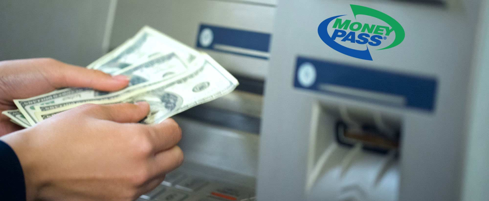 MoneyPass fee free ATM network